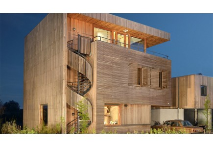 We are capable of handling any type of Wooden based projects..
